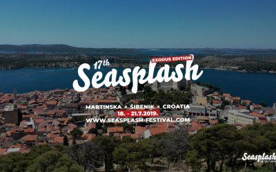 Seasplash Festival is Moving to Šibenik