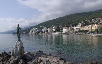 Opatija – The Pearl of the Adriatic