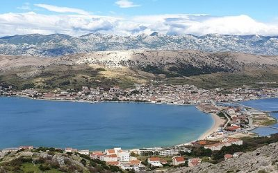 Split Airport – Pag Taxi Transfer