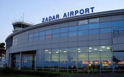 Zadar Airport – Zadar Taxi Transfer