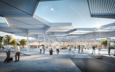 New Zadar Airport Presented