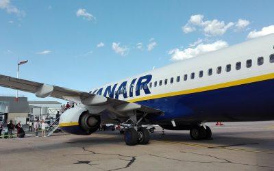 Ryanair announced new Zadar – Poland route