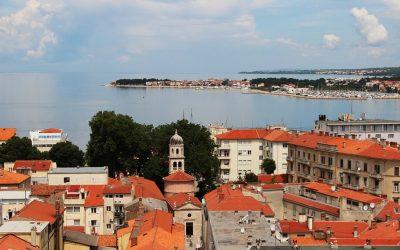 Zadar – Zaton Taxi Transfer