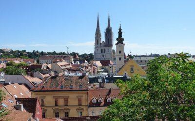 Zagreb – Croatia's Cultural Heart!